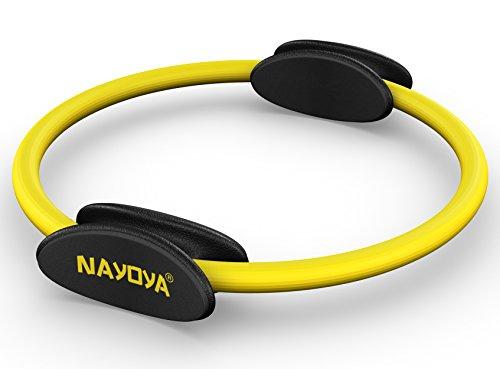 Nayoya Wellness Premium Pilates Ring