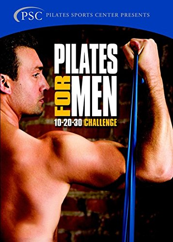 Pilates for Men (Download Version)