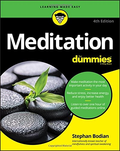Meditation For Dummies Review