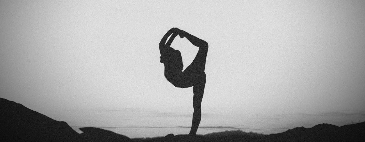 Yoga Mat Cleaner – 100% Natural & Organic